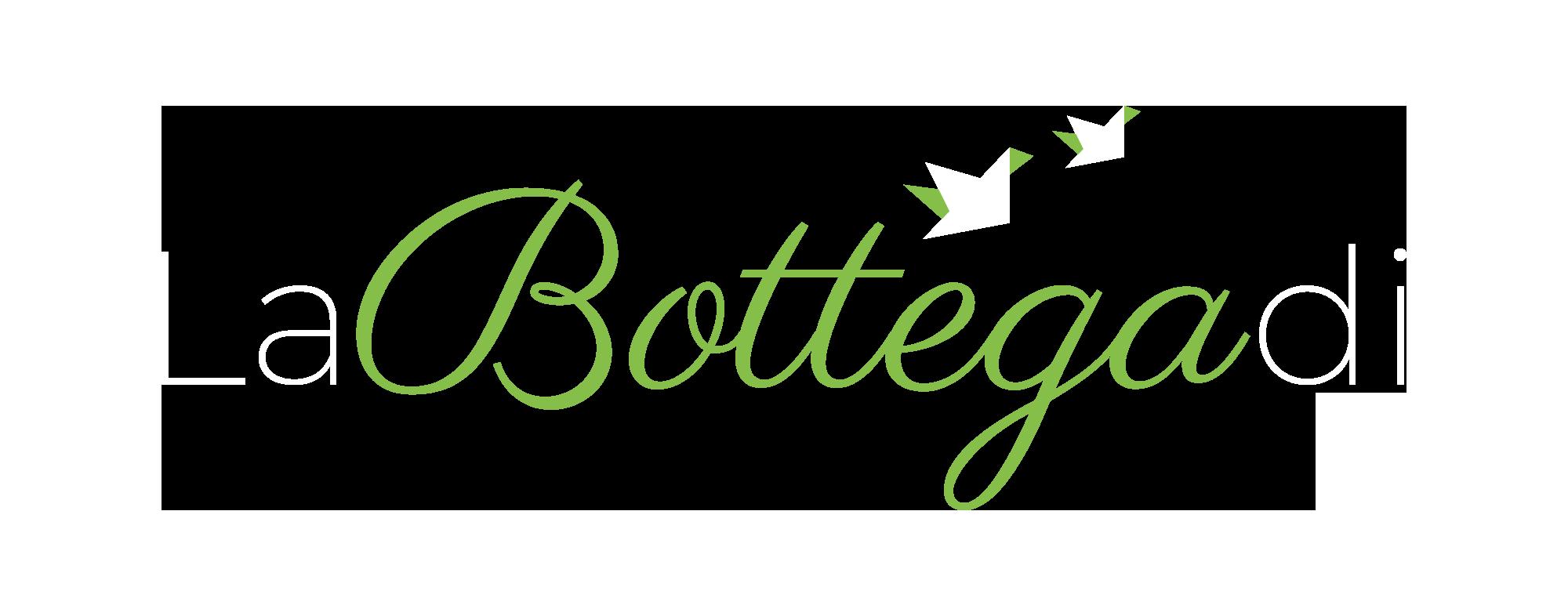 Logo La Bottega di